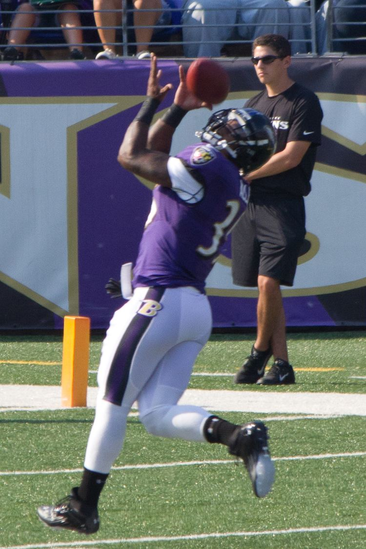 Anthony Allen (wide receiver) Anthony Allen running back Wikipedia