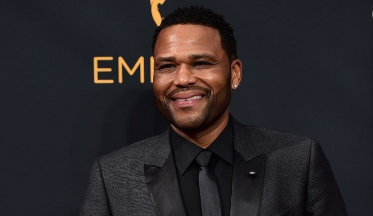 Anthony Anderson Blackish Star Anthony Anderson Makes Huge Mistake Reporting Health