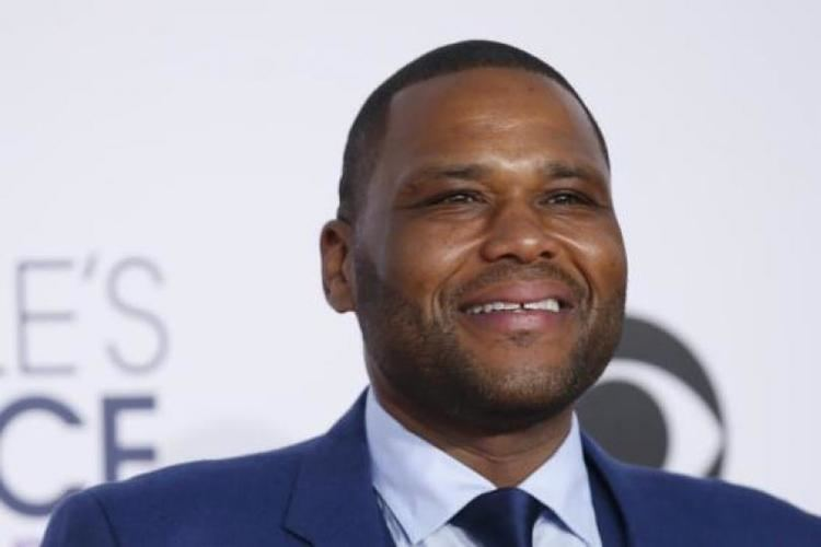 Anthony Anderson Anthony Anderson Weight Loss Actor Sports Slender Look At 2015