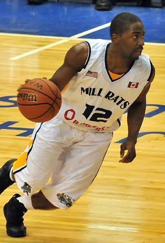 Anthony Anderson (basketball)