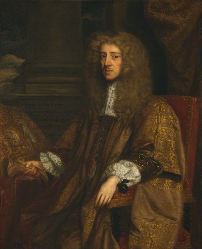 Anthony Ashley Cooper, 1st Earl of Shaftesbury httpsuploadwikimediaorgwikipediacommons77