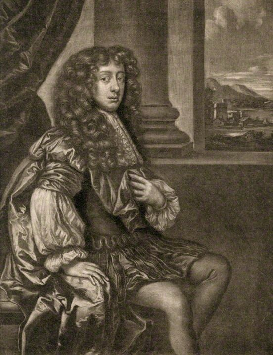 Anthony Ashley-Cooper, 2nd Earl of Shaftesbury