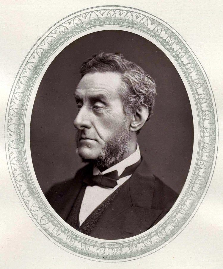 Anthony Ashley-Cooper, 7th Earl of Shaftesbury ANTHONY ASHLEY COOPER 7TH EARL OF SHAFTESBURY WALLPAPERS