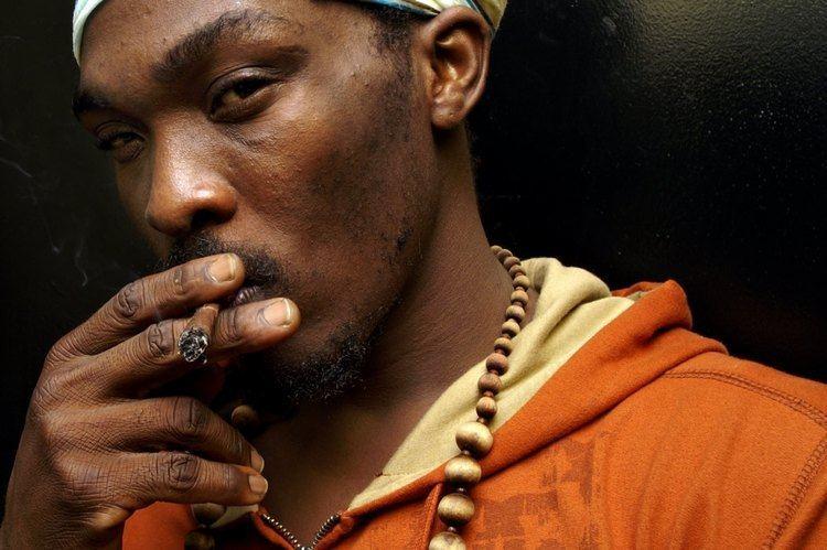 Anthony B Reggae Star Anthony B Arrested in Trinidad
