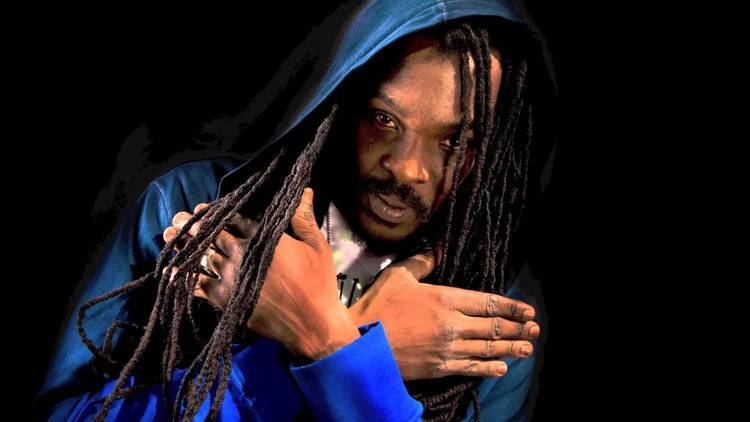 Anthony B ANTHONY B LOVE COME DOWN THE HARP RIDDIM YouTube