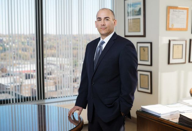 Anthony B. Gioffre Anthony B Gioffre III NY Land Use Attorney Cuddy Feder