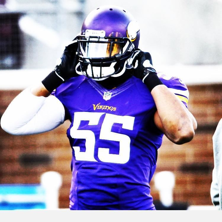 Anthony Barr (American football) Anthony Barr AnthonyBarr Twitter