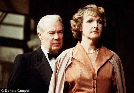 Anthony Bate Tinker Tailor Soldier Spy actor Anthony Bate dies aged 84 Daily