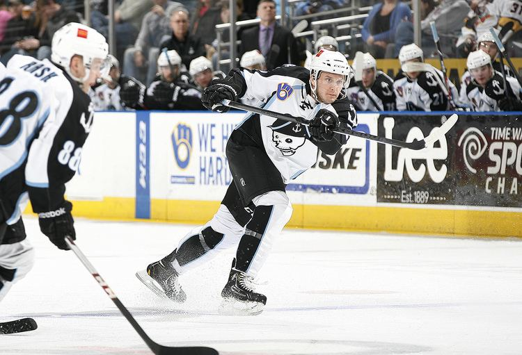 Anthony Bitetto Anthony Bitetto ReSigns with Nashville Admirals Roundtable