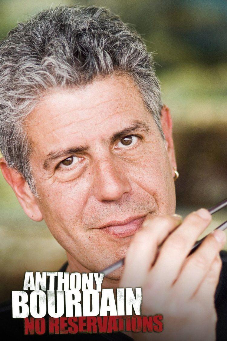 Anthony Bourdain: No Reservations wwwgstaticcomtvthumbtvbanners11036857p11036