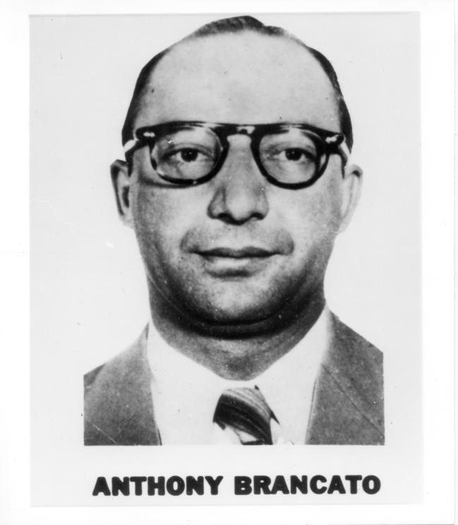Anthony Brancato 21 Anthony Brancato FBI