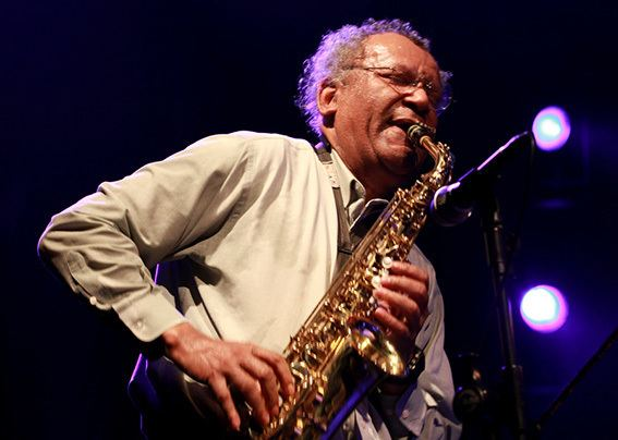 Anthony Braxton DOEK FESTIVAL 2015 the Place to be in June salt peanuts
