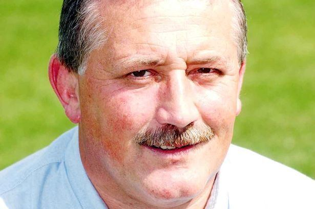 Anthony Buchanan WRU board hopeful Anthony Buchanan claims rugby public are walking