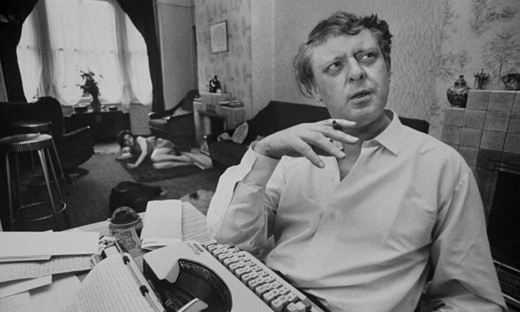 Image result for anthony burgess  1977