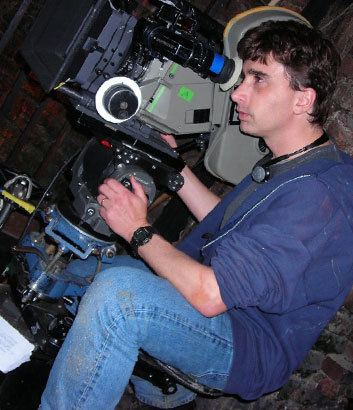 Anthony C. Ferrante Anthony C Ferrante Sharknado director got his start at LMC