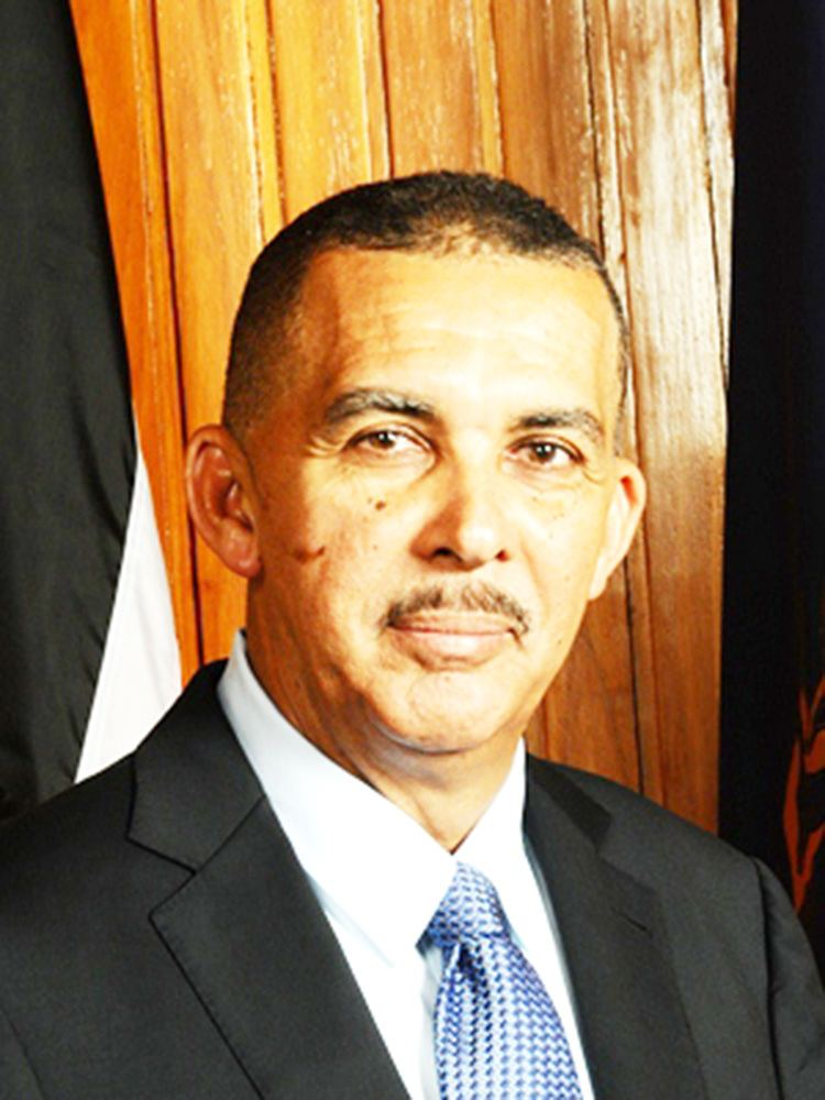 Anthony Carmona Caribbean RoundUp The Montserrat Reporter