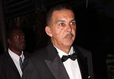 Anthony Carmona Republic Day Message from President Anthony Carmona The Trinidad
