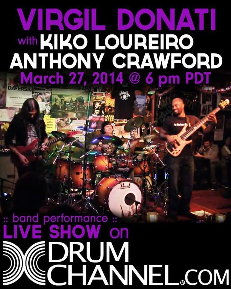 Anthony Crawford (bass musician) Welcome to the Official Website of Anthony Crawford