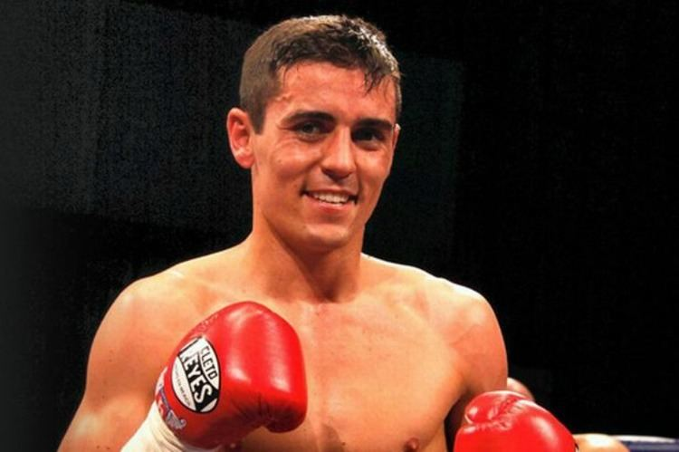 Anthony Crolla VIP Invite Only AfterFight Party To Celebrate Anthony Crollas