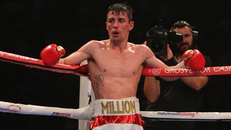 Anthony Crolla Anthony Crolla wants quick rematch with Darleys Perez Boxing News