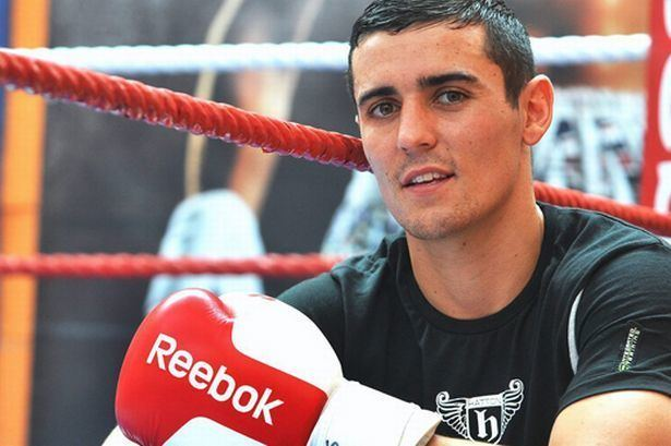 Anthony Crolla Anthony Crolla hoping TV 39knockout39 show can propel him