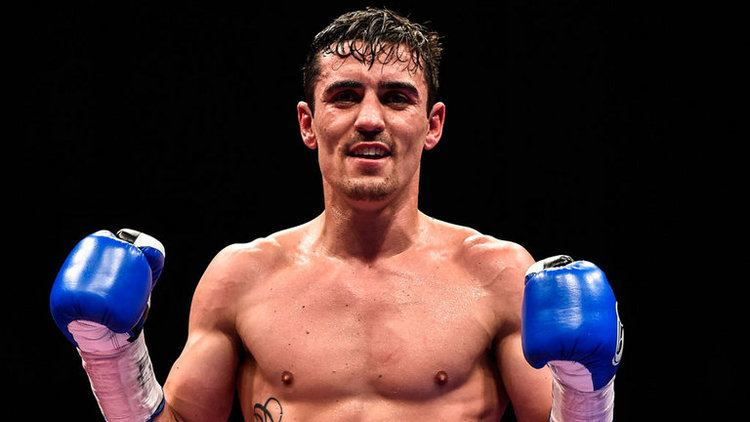 Anthony Crolla Anthony Crolla vows to 39come back stronger39 after