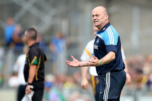 Anthony Daly (hurler) Anthony Daly set to take over as head coach of Limerick39s