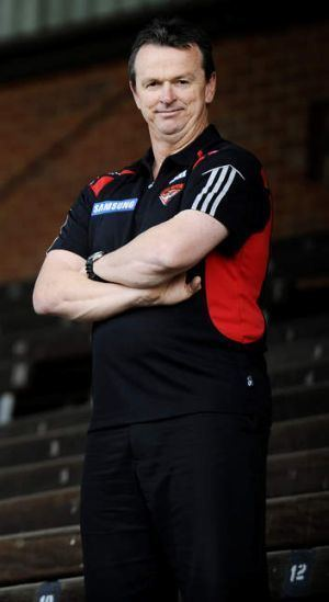 Anthony Daniher Danihers critical of Hirds role
