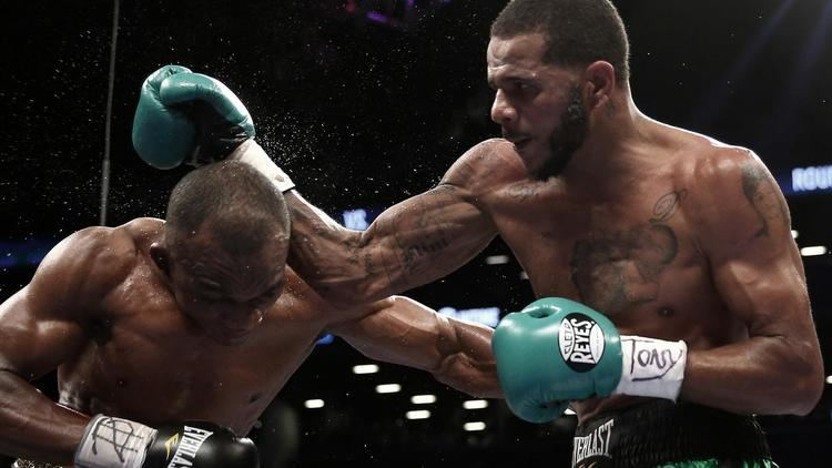 Anthony Dirrell Anthony Dirrell Next Fight Fighter Bio Stats News