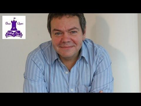 Anthony Drewe 009 OUAFT Interview with Mary Poppins lyricist Anthony Drewe