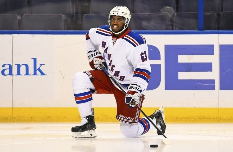 Anthony Duclair The Best Option For Anthony Duclair Isn39t Actually an Option