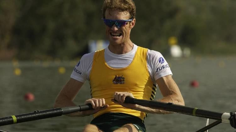 Anthony Edwards (rower) Anthony Edwards to retire The Examiner