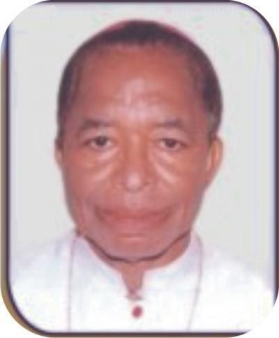 Anthony Ekezia Ilonu A Personal Description of the Man Bishop Anthony Ekezia Ilonu 1935