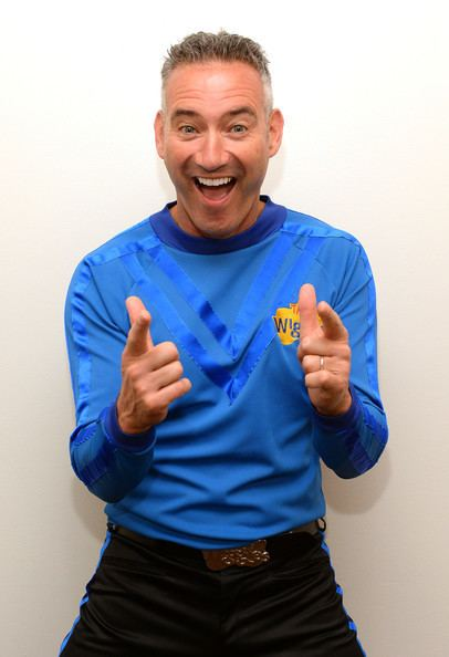 Anthony Field Anthony Field Pictures The Wiggles Portrait Session and