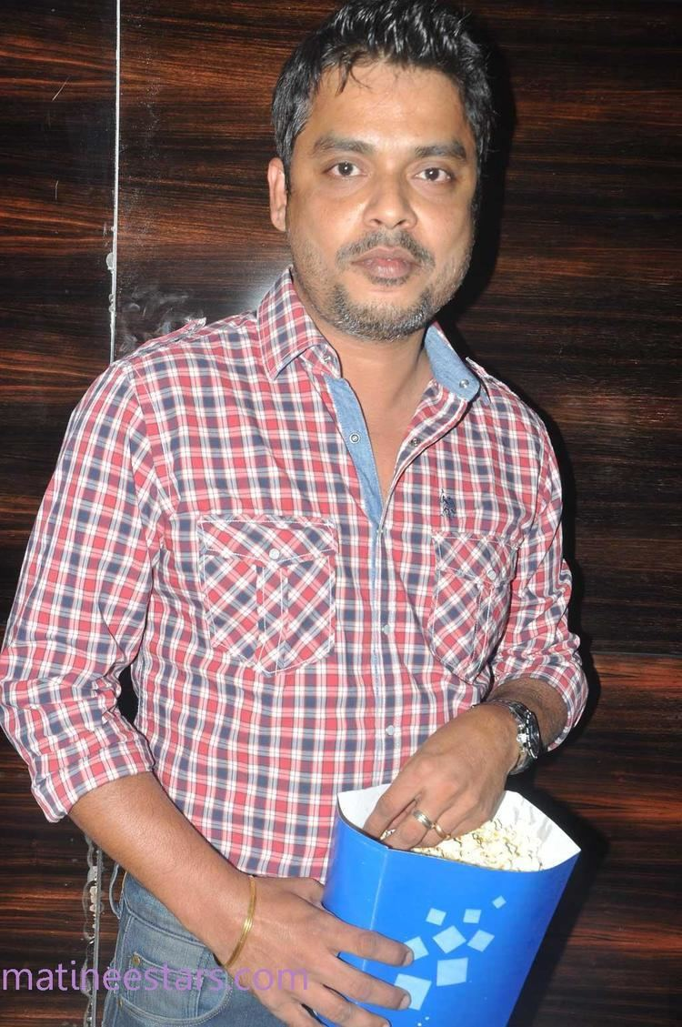 Anthony (film editor) Tamil Film Editor Anthony Actor Gallery High