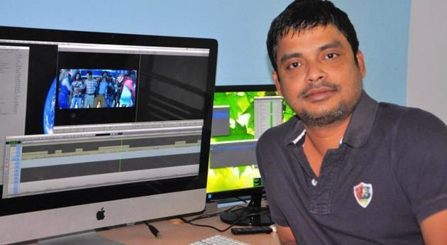 Anthony (film editor) Chennai First Blog Archive Making the cut and how