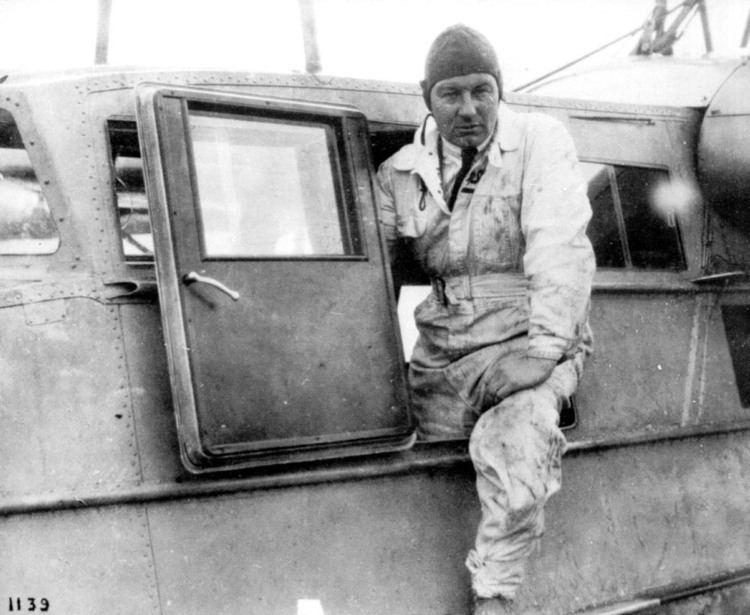 Anthony Fokker Fokker Anthony in B1jpg