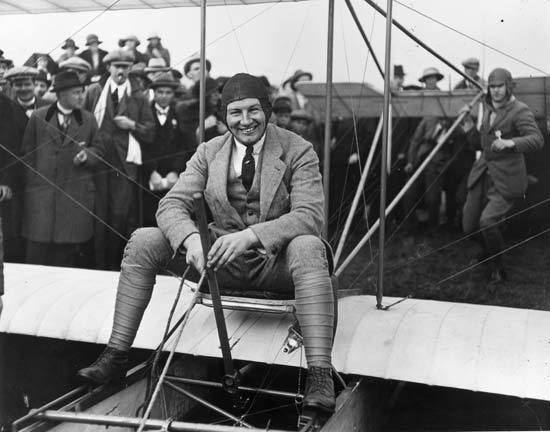 Anthony Fokker Anthony Herman Gerard Fokker Britannicacom