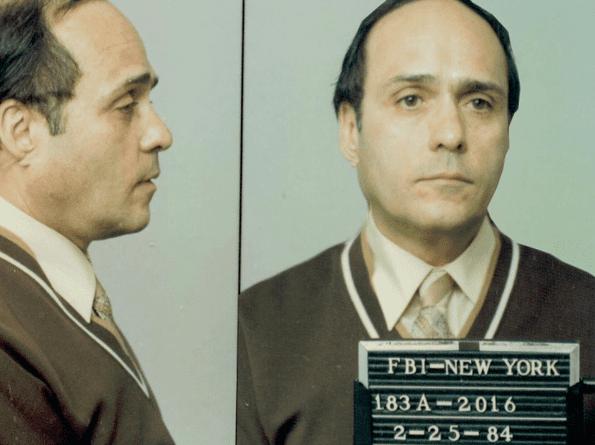 Anthony Gaggi Anthony Nino Gaggi The Gambino Crime Family Caporegime Life