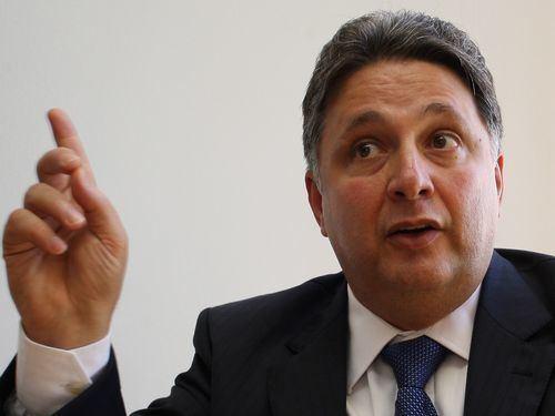 Anthony Garotinho Boco News Poltica No Rio candidatura de Garotinho