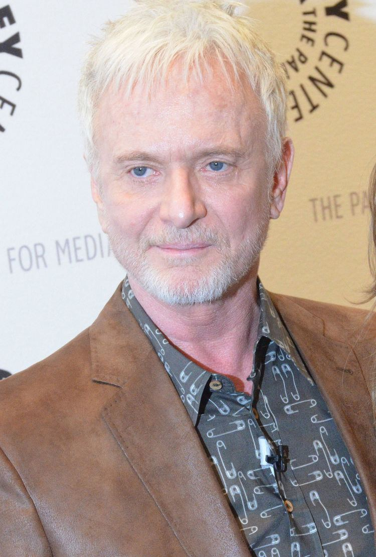 Anthony Geary Anthony Geary Wikipedia