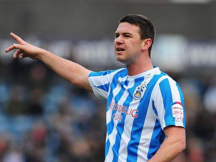 Anthony Gerrard Anthony Gerrard Shrewsbury Town Player Profile Sky