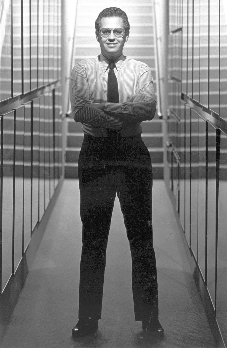 Anthony Goldschmidt Anthony Goldschmidt dies at 71 designed memorable movie