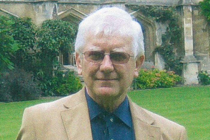Anthony Goodman (historian) Obituary Anthony Goodman Edinburgh University professor of history