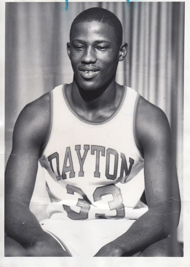 Anthony Grant What to know about Dayton Flyers coach Anthony Grants playing career