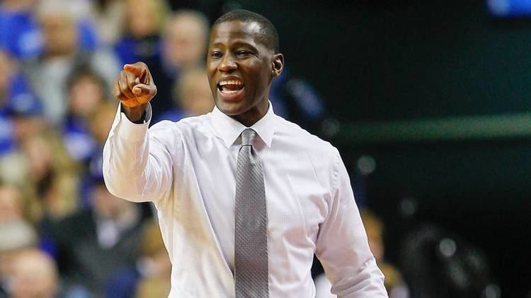 Anthony Grant Anthony Grant named as Dayton head coach NCAA Basketball