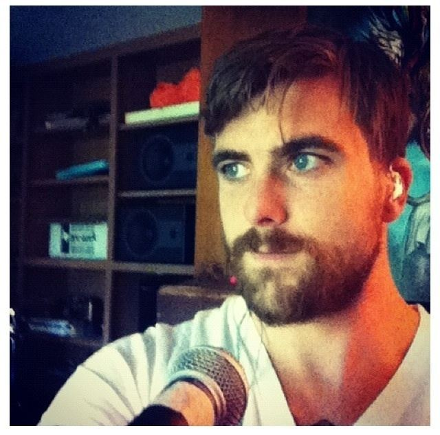 Anthony Green (musician) Circa Survive39s Anthony Green HipsterGuys