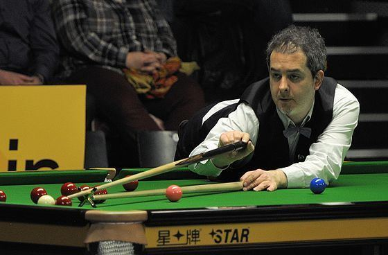Anthony Hamilton (snooker player) Anthony Hamilton snooker player Wikiwand