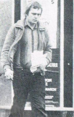 Anthony Hancock (publisher)