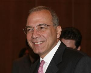 Anthony Hassiotis AmCham in Bulgaria Elects Banker Anthony Hassiotis as Its President